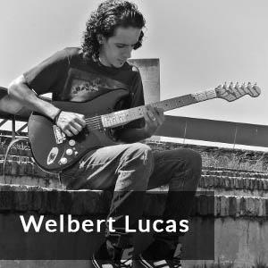 Welbert Lucas