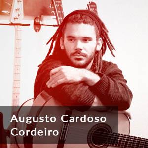 Augusto Cardoso Cordeiro
