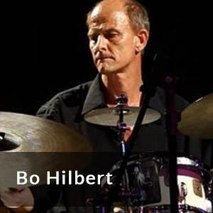 Bo Hilbert