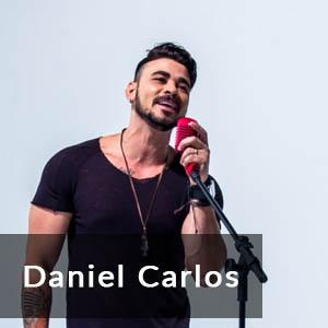 Daniel Carlos
