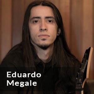 Eduardo Megale