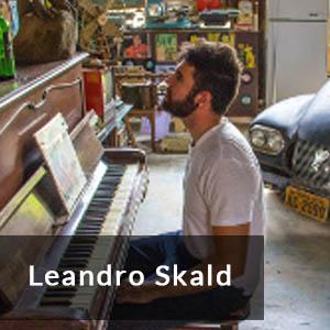 Leandro Skald