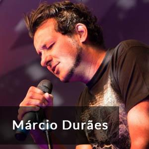 Márcio Durães