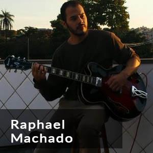 Raphael Machado