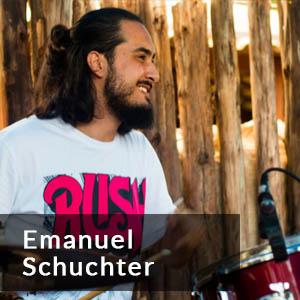Emanuel Schuchter