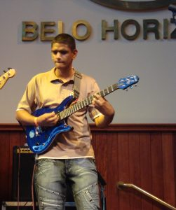 Bruno J. Almeida Santos