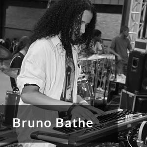 Bruno Bathe