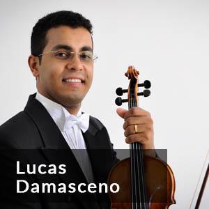Lucas Damasceno