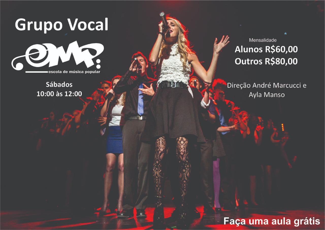 Grupo Vocal EMP