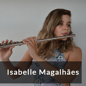 Isabelle Magalhães