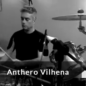 Anthero Vilhena
