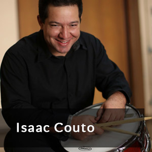 Isaac Couto